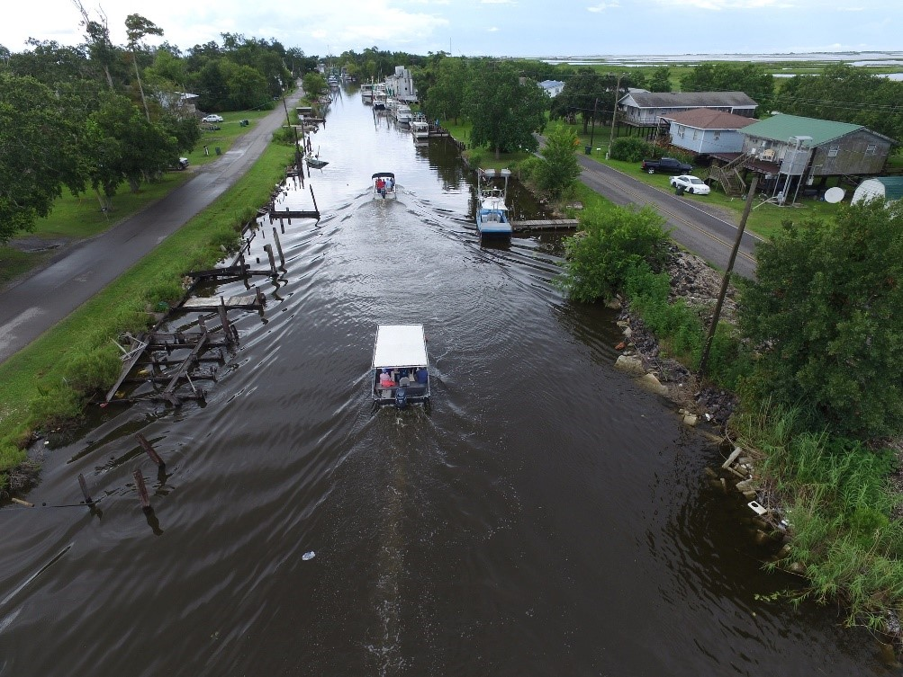 Photo of Pointe Aux Chenes
