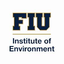 FIU Institute of the Environment Logo