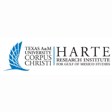 Harte Research Institute for Gulf of Mexico Studies Logo