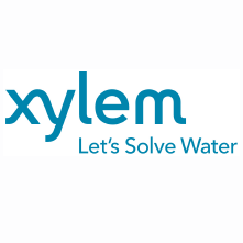Xylem Logo - Bronze Sponsor